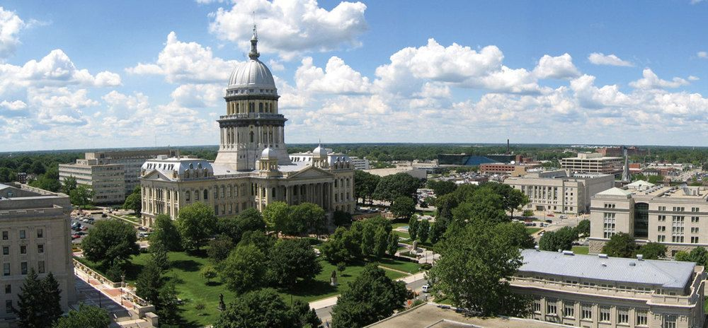 An Open Letter To Governor Rauner And Illinois State Legislatures