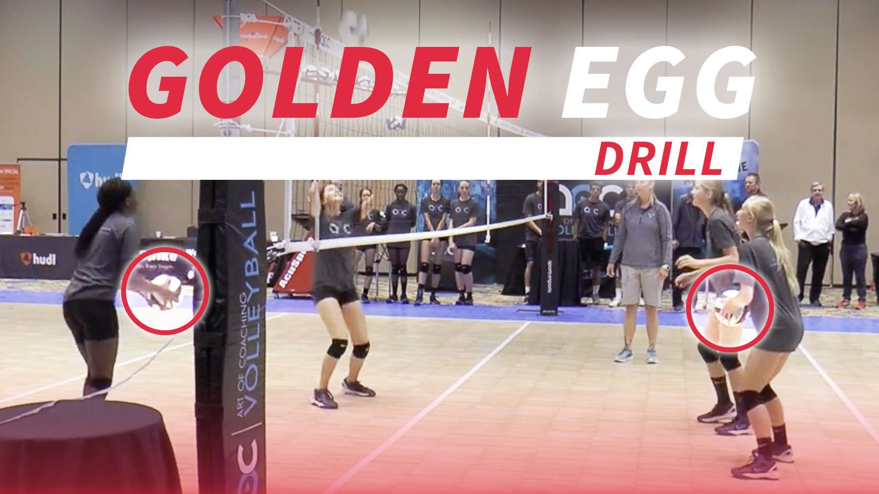 Golden Egg Drill Don T Drop The Egg Coaching Volleyball Volleyball Basketball Workouts