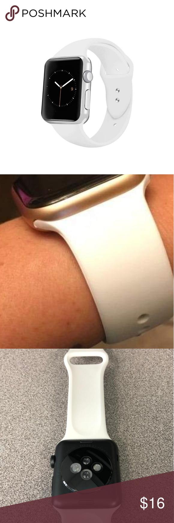 Apple Watch Band 42mm Igk