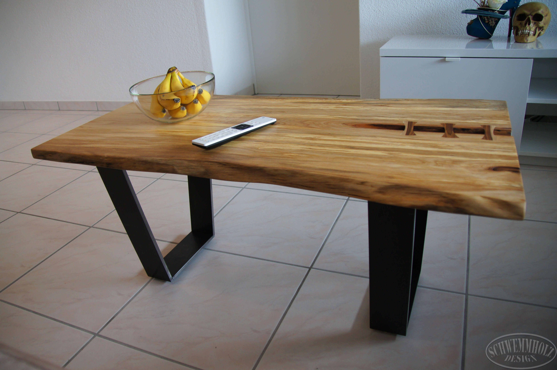 Wohnbereich Esstisch Dinnertable Design Tisch Salontisch