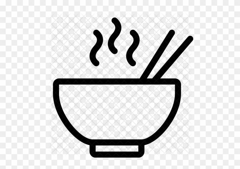 Download And Share Clipart About Food Noodle Bowl Meal Soup Eat Icon Food Find More High Quality Free Transparent Png Clip Food Icon Png Png Icons Icon