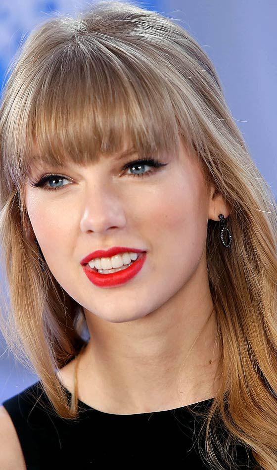 Top 10 Long Hairstyles That Can Make You Look Elegant Taylor Swift Short Hair Taylor Swift Hair Long Hair Styles
