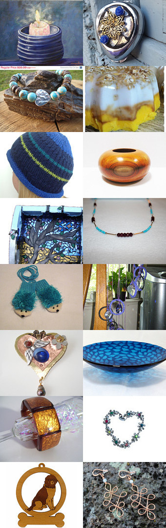 Light it Up by Angie Bisset on Etsy--Pinned with TreasuryPin.com