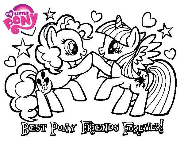 little pony en blanco y negro - Buscar con Google | cosas ...