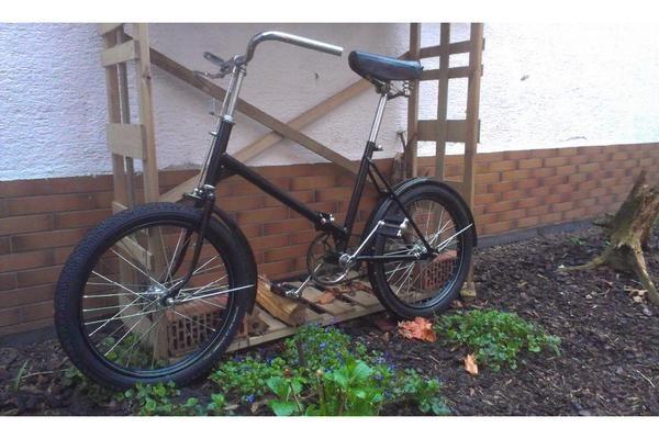 Oldtimer Fahrrad Everest Oldtimer Klassiker Aus Heppenheim Fahrrad Klappfahrrad Klapprad