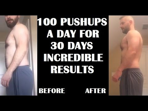 1000 Reps a Day for 4 Weeks Challenge 2016 - [100 Push ups, Pull ups