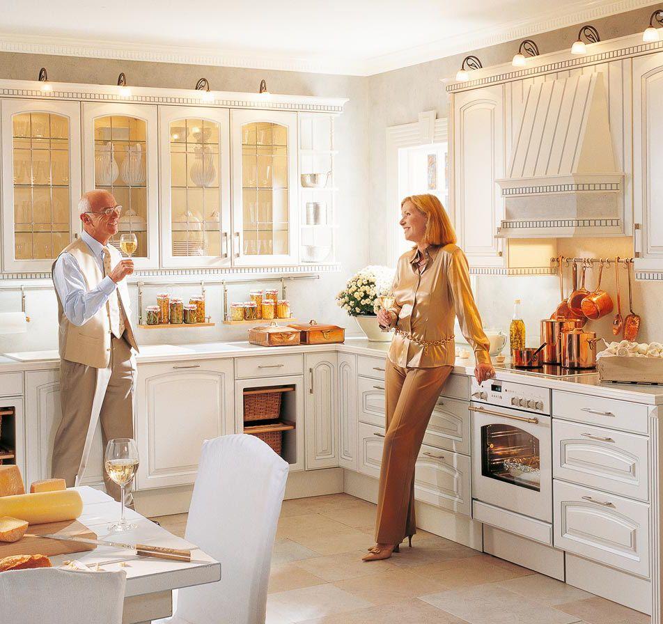 ROMANTICA. Für meine romantischen Koch-Abende. #noltegroup | Cocina ...