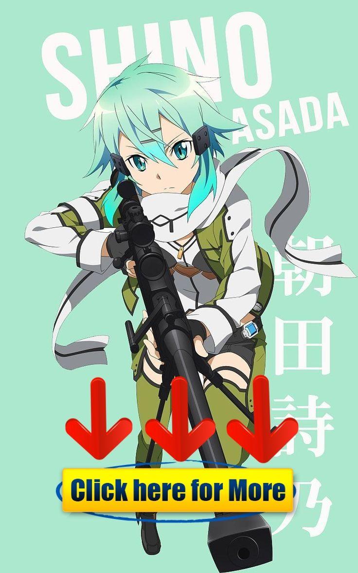 Shino Asada (Sinon) wallpaper iphonewallpaper anime