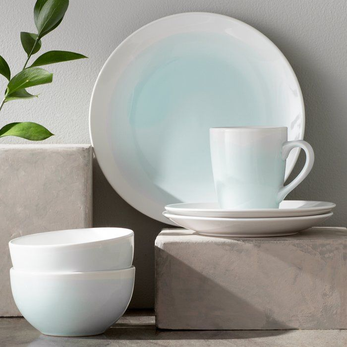 Youu0027ll love the Valerie 16-Piece Dinnerware Set at Joss u0026&; Main & Youu0027ll love the Valerie 16-Piece Dinnerware Set at Joss u0026amp; Main ...