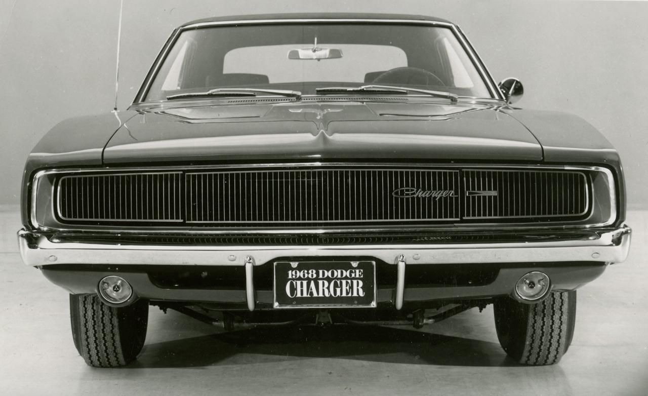 1968 Dodge Charger Photo 612102 S 1280x782 1280782 All White