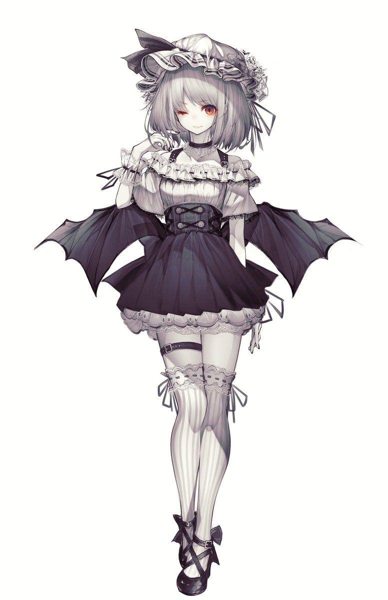 11 Twitter Anime Art Girl Anime Fantasy Anime