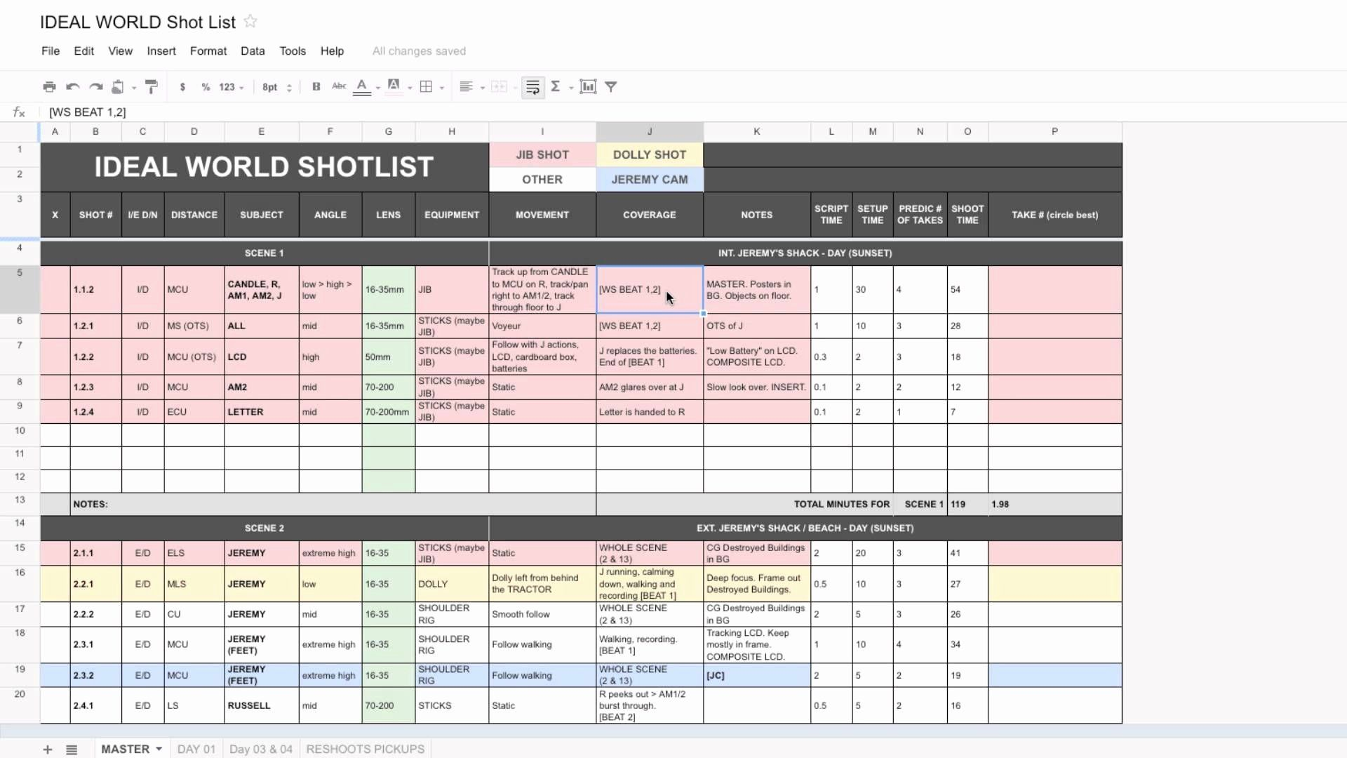 Film Production Schedule Template Lovely Documentary Film