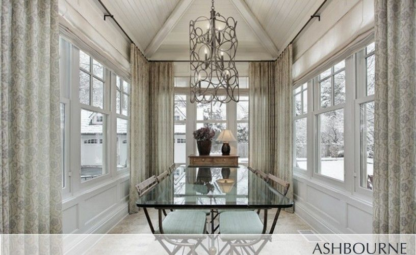 Ashbourne Collection By Kalco Lighting Chandeliers Dining Room