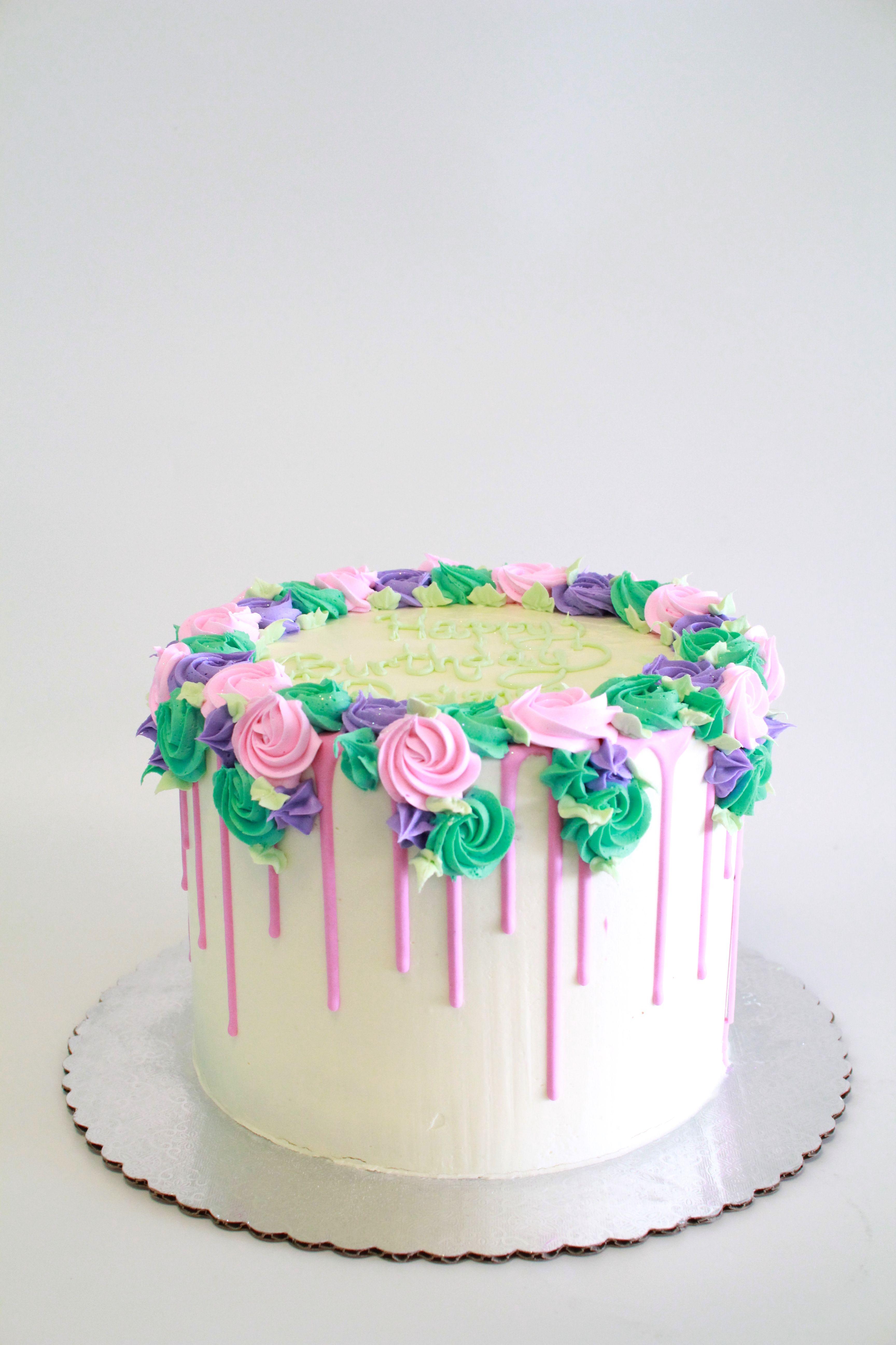 DRIP CAKE by Cake Bash Studio & Bakery, Lake Balboa CA