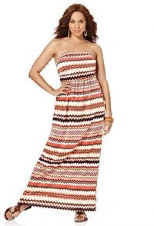 Summer dress 1x ladies