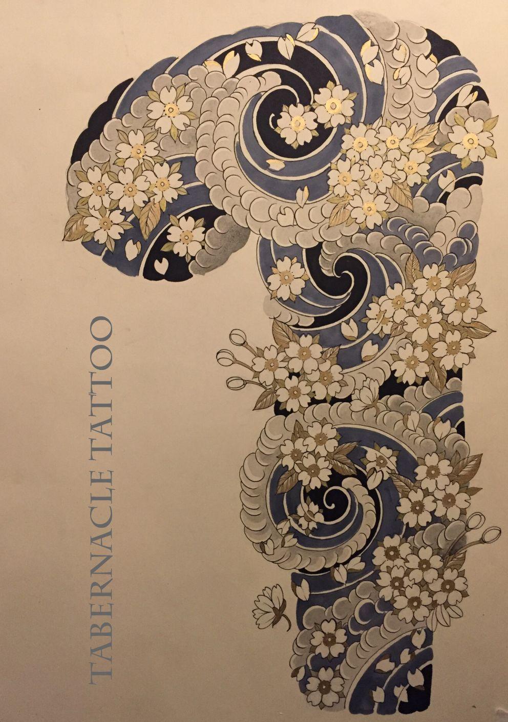 Japanese Tattoo Artist Orlando | Tabernacle tattoo Tampa Florida ...