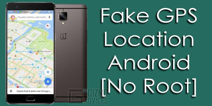 How to Fake GPS Location on Android without Root | Android | Android