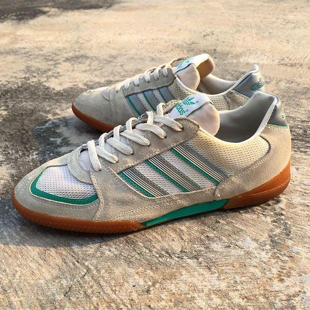 amistad jurado su  adidas Originals Badminton 260   Adidas sneakers, Adidas trainers, Adidas
