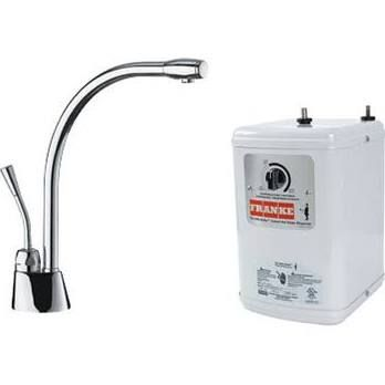 Franke LB1100-HT - Franke Point-Of-Use Hot Water Only Faucet ...