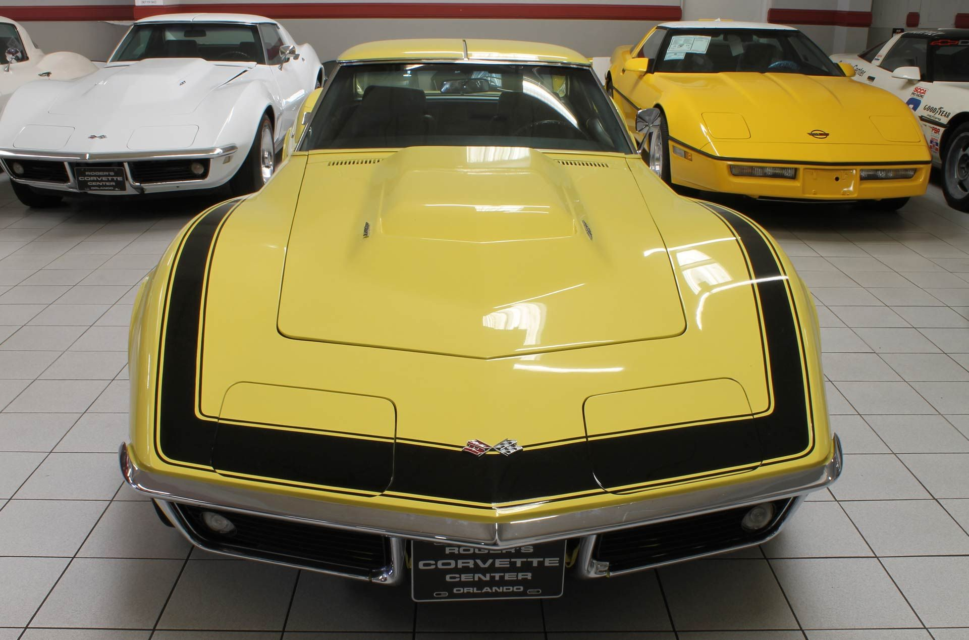 1969 Corvette ZL-1: The most collectible Corvette in history ...