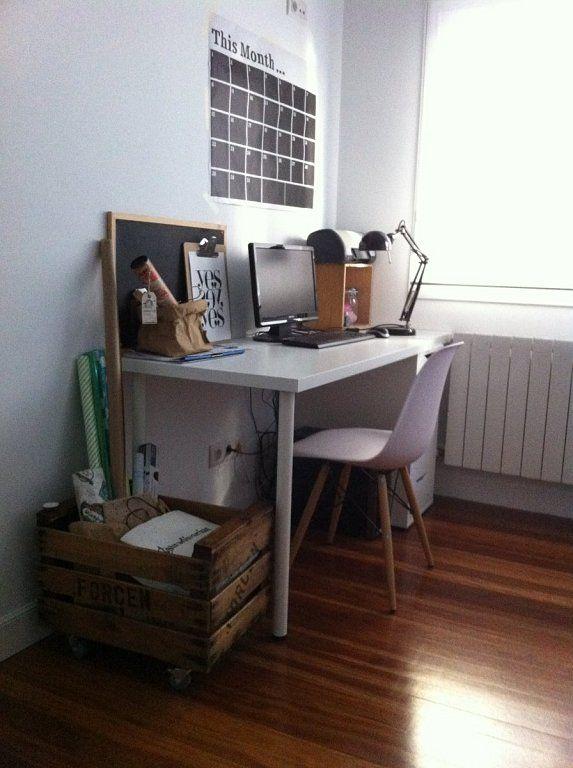 Transformando un piso en mi piso estilo nordico low cost - Piso estilo nordico ...