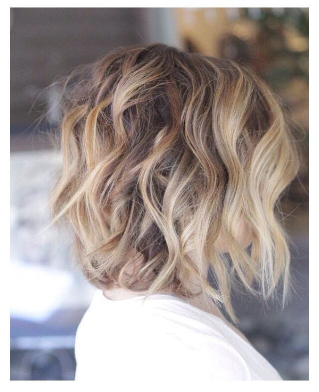 37++ Coiffure carre long wavy inspiration