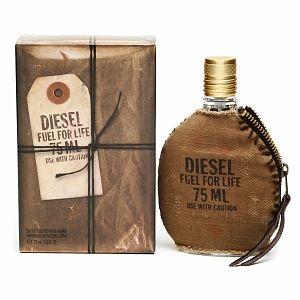 Diesel Fuel For Life Mean Diesel Perfume Diesel Fuel Eau De Toilette