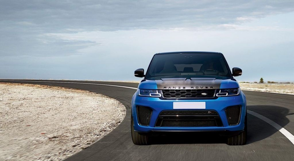2021 Land Rover Range Rover Sport Offers Great Reliability