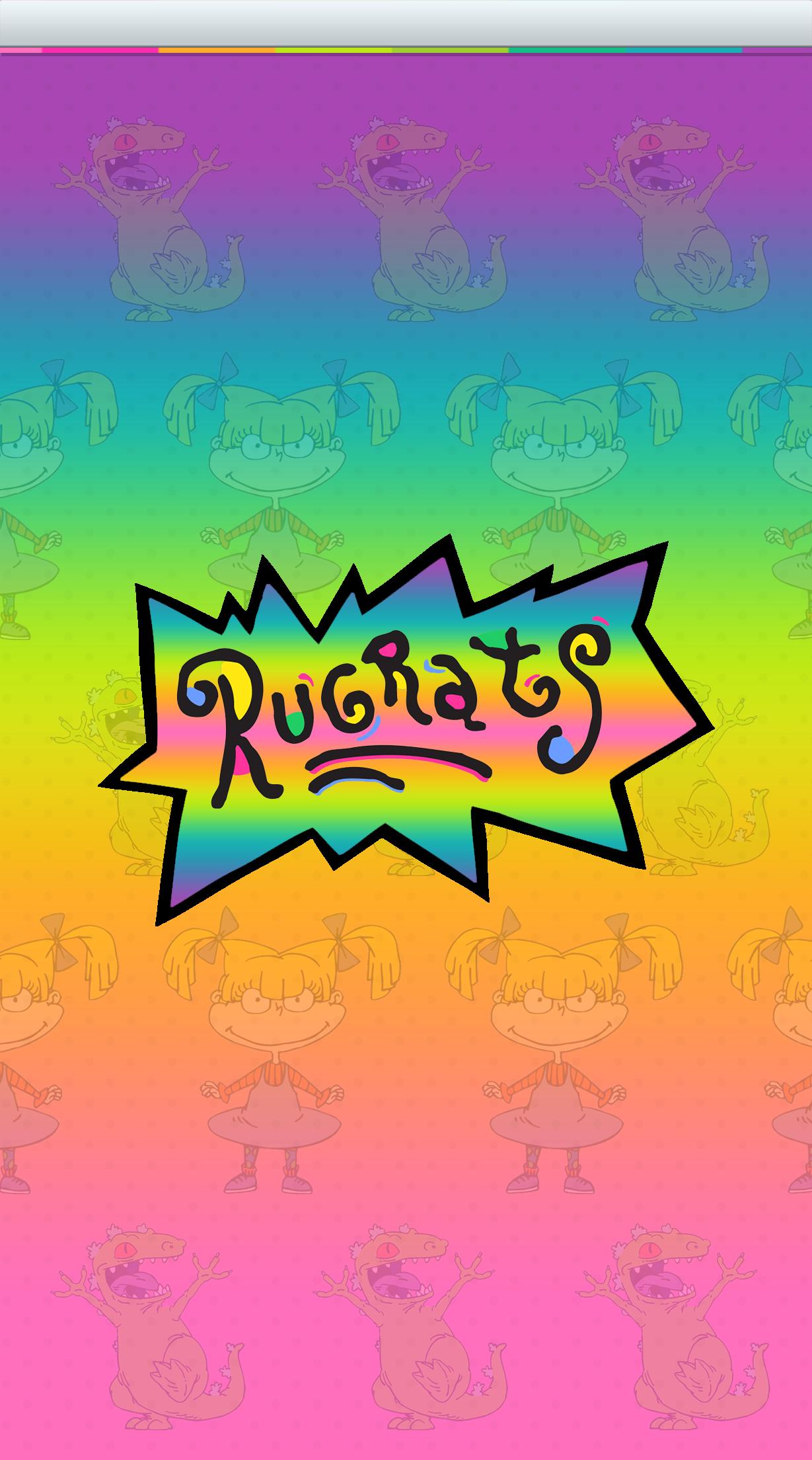 Rugrats Wallpaper