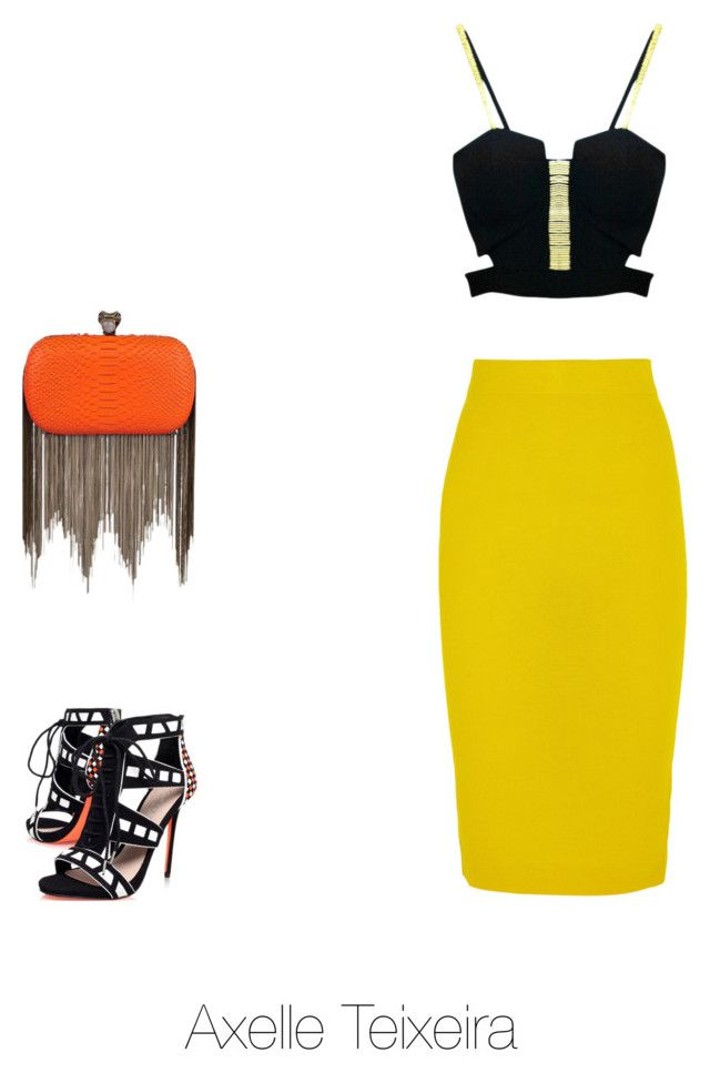 """""""Untitled #156"""" by axelleteixeira ❤ liked on Polyvore featuring J.Crew, Carvela and House of Harlow 1960"""