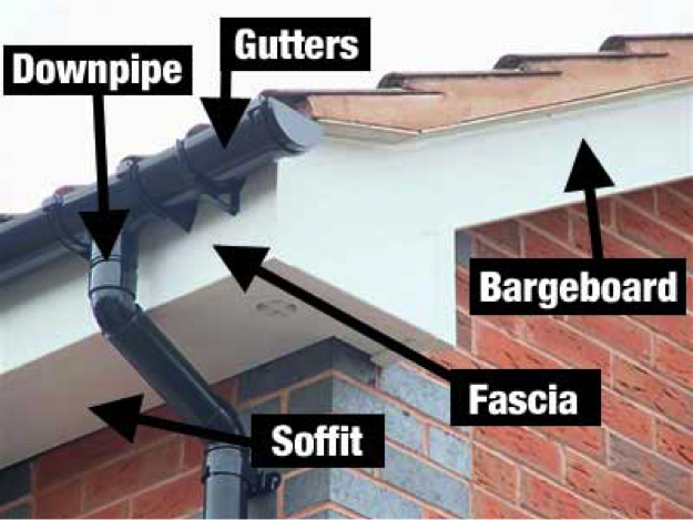 Bargeboard Yahoo Search Results Roof Problems Fascia Roofing