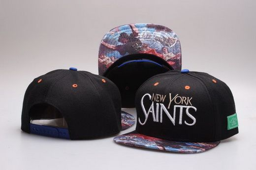 Cayler and Sons NY Saints