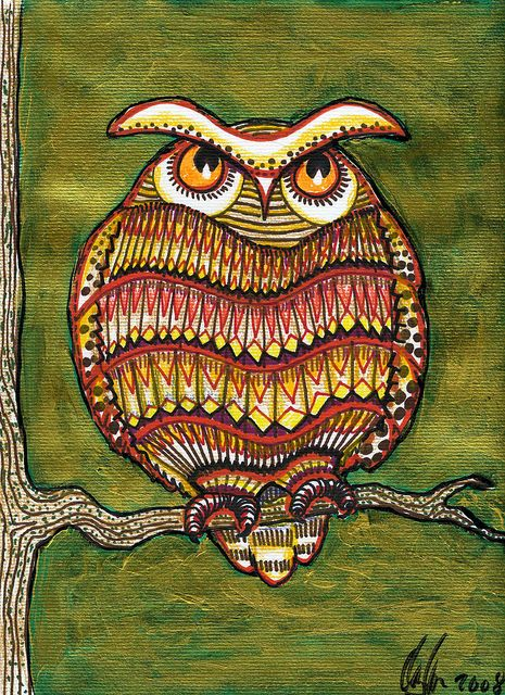 Rhythmic Golden Owl099 Owl Pictures Owl Facts Owl Art
