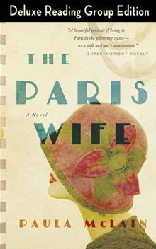 Cerys G.'s Pick - The Paris Wife by Paula McLain. #Kobo #eBook