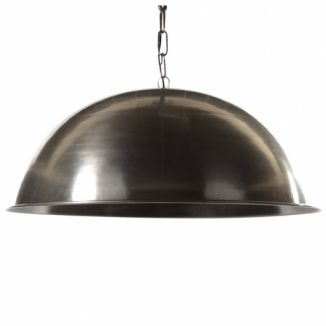 Toplicht Lennox Antiek Zilver Toplicht Binnenverlichting Hanglampen Lichtkunde Antiek Zilver Binnenverlichting Antiek