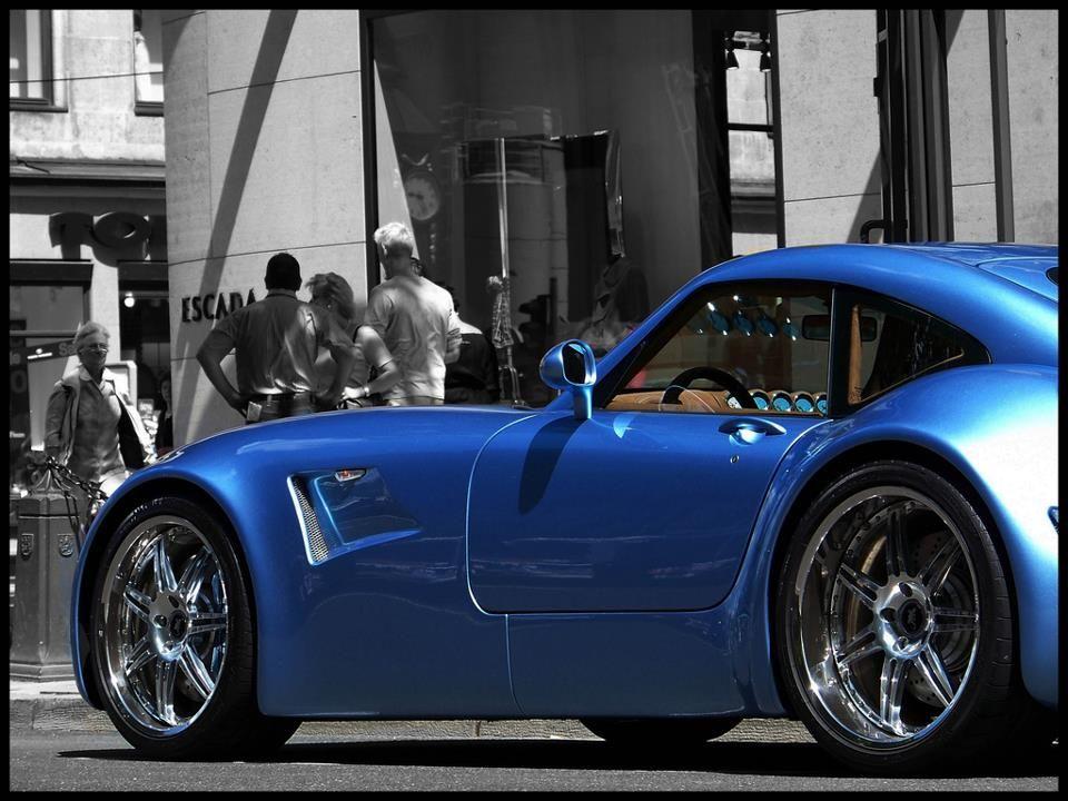 Wiesmann MF5 GT / MF5 Roadster