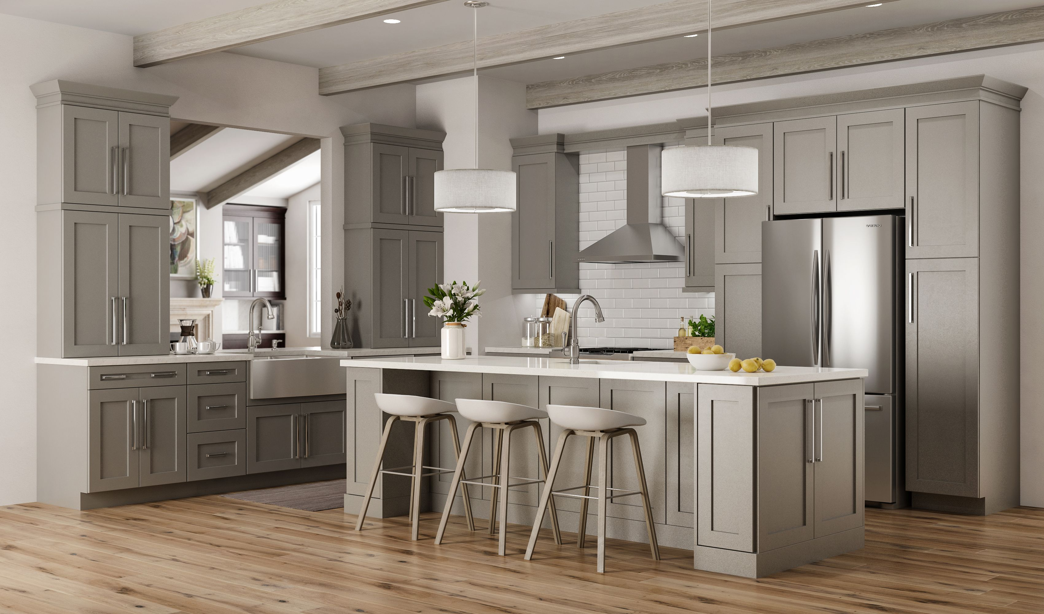 American Woodmark Pcs Professional Cabinet Solutions Designer Kitchen Cabinetry Kcma Certified Cabinets Kitchen Design Kitchen Cabinetry Cabinetry