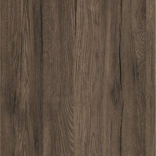 Revetement adhesif bois marron 0 675 x 2 m magnetize your brand pinterest wine cellar - Beton door lcda ...