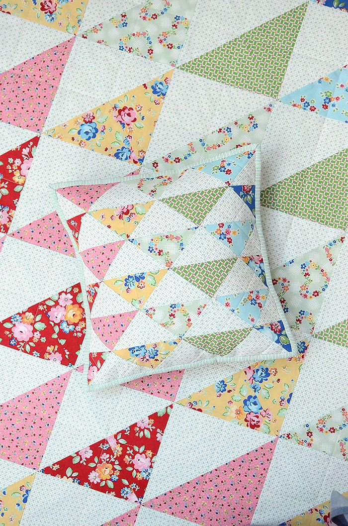 New Quilt Patterns - Neue Quilt-Schnittmuster | Patchwork, Sewing ...