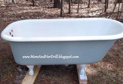 http://www.momandherdrill.com/2012/03/refinishing-porcelain-tub ...