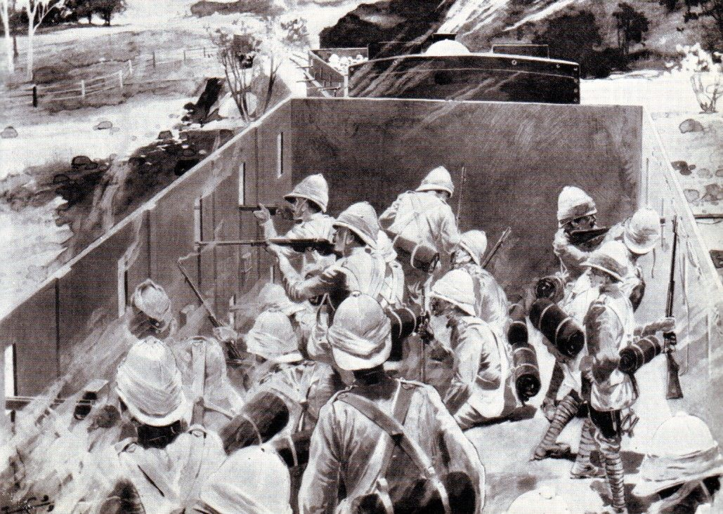nov 2011 boer war Anglo-boer war 2: the battle of renosterkop takes place between forces under major-general paget and gen b viljoen  this article was produced by south african history online on 25-nov-2011 this day in history dates for today 1931 archbishop mpilo desmond tutu, chairman of the truth and reconciliation commission, is born in klerksdorp.
