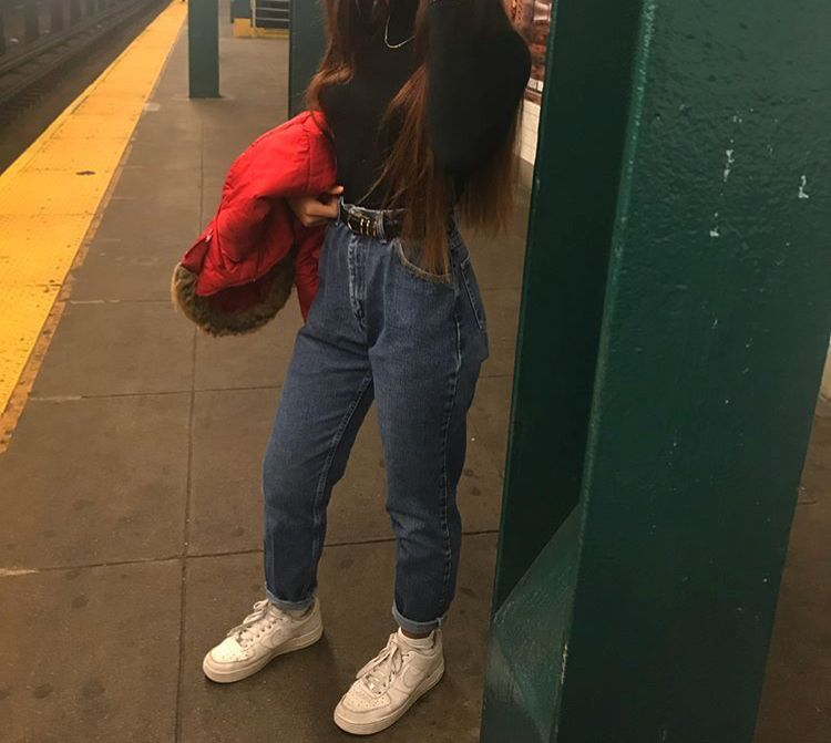 90s Baddie In 2020 Fashion Aesthetic Clothes Fashion Outfits