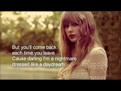 DOWNLOAD MP3 Taylor Swift - Blank Space - Lyrics - YouTube