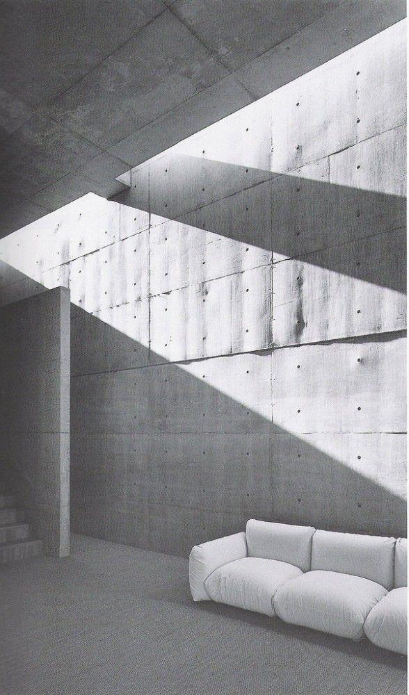 Galer a de cl sicos de arquitectura casa koshino tadao for Innenraumdesign studieren