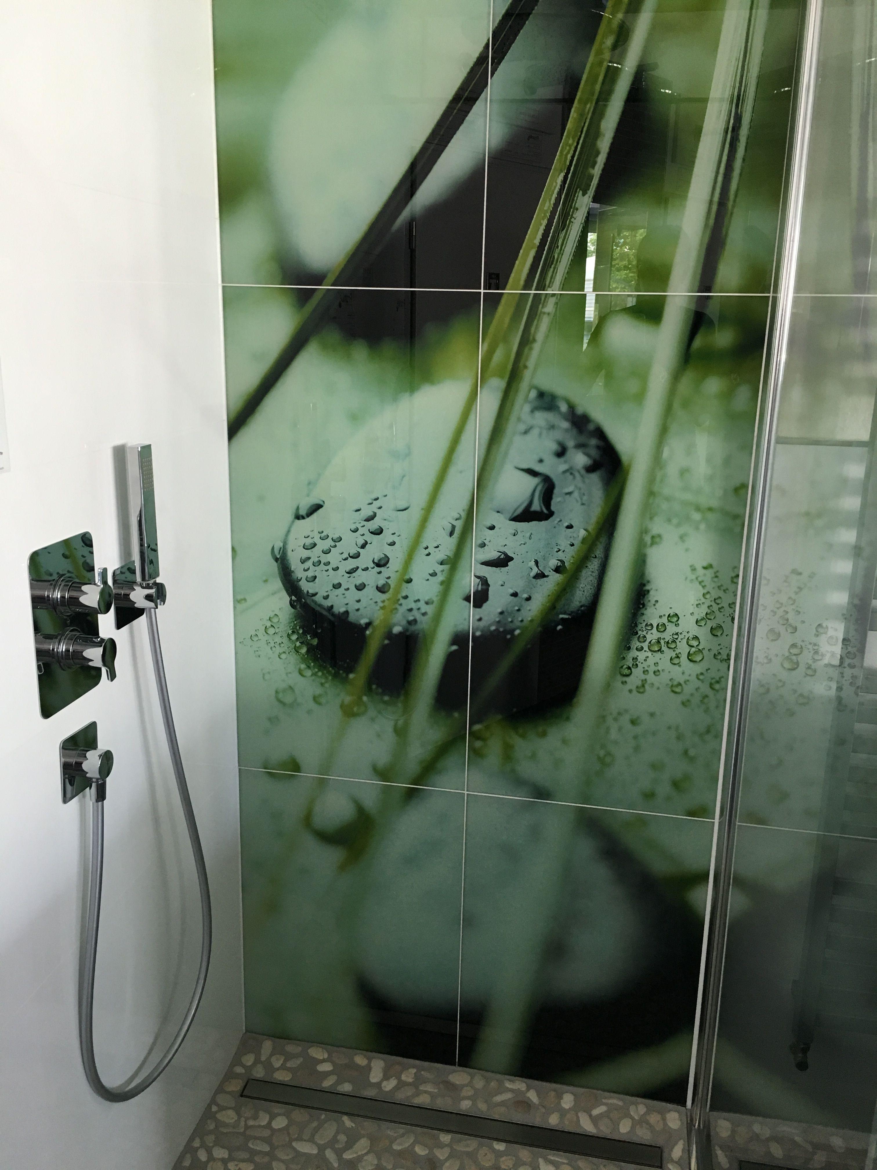 Dekorwand In Der Dusche 6 Er Set Im Format 90x270 Cm Dekorwand Dusche Bad Badezimmer Gastebad Kinderbad Fliesen Sanitar Badezimmer Duschwand Sanitar