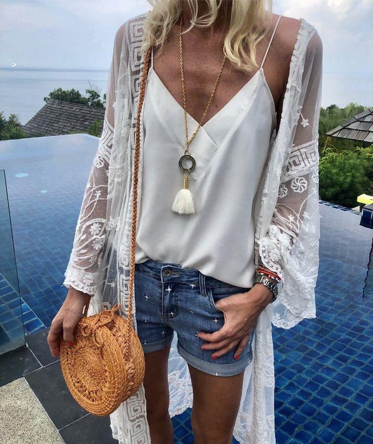 Lace kimono 81281 – #kimono #lace