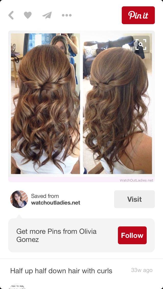 Pin By Lauren Mccallum On Beauty Curled Prom Hair Wedding