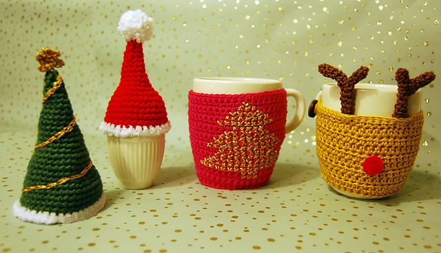 Ravelry: kabeltrui's christmas gifts 2015