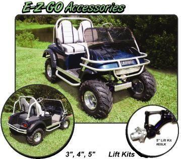 golf cart accessories ez go | GO Golf Cart Accessories, E-Z-GO Golf ...