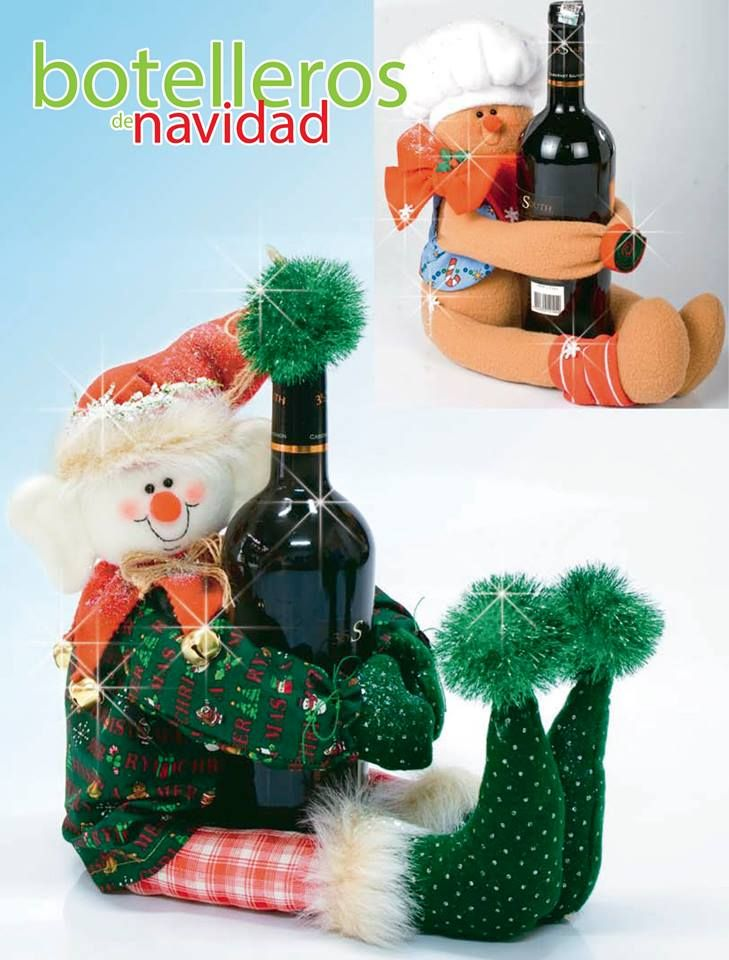 Asombroso Patrones Que Hacen Punto Libre De La Navidad Ilustración ...